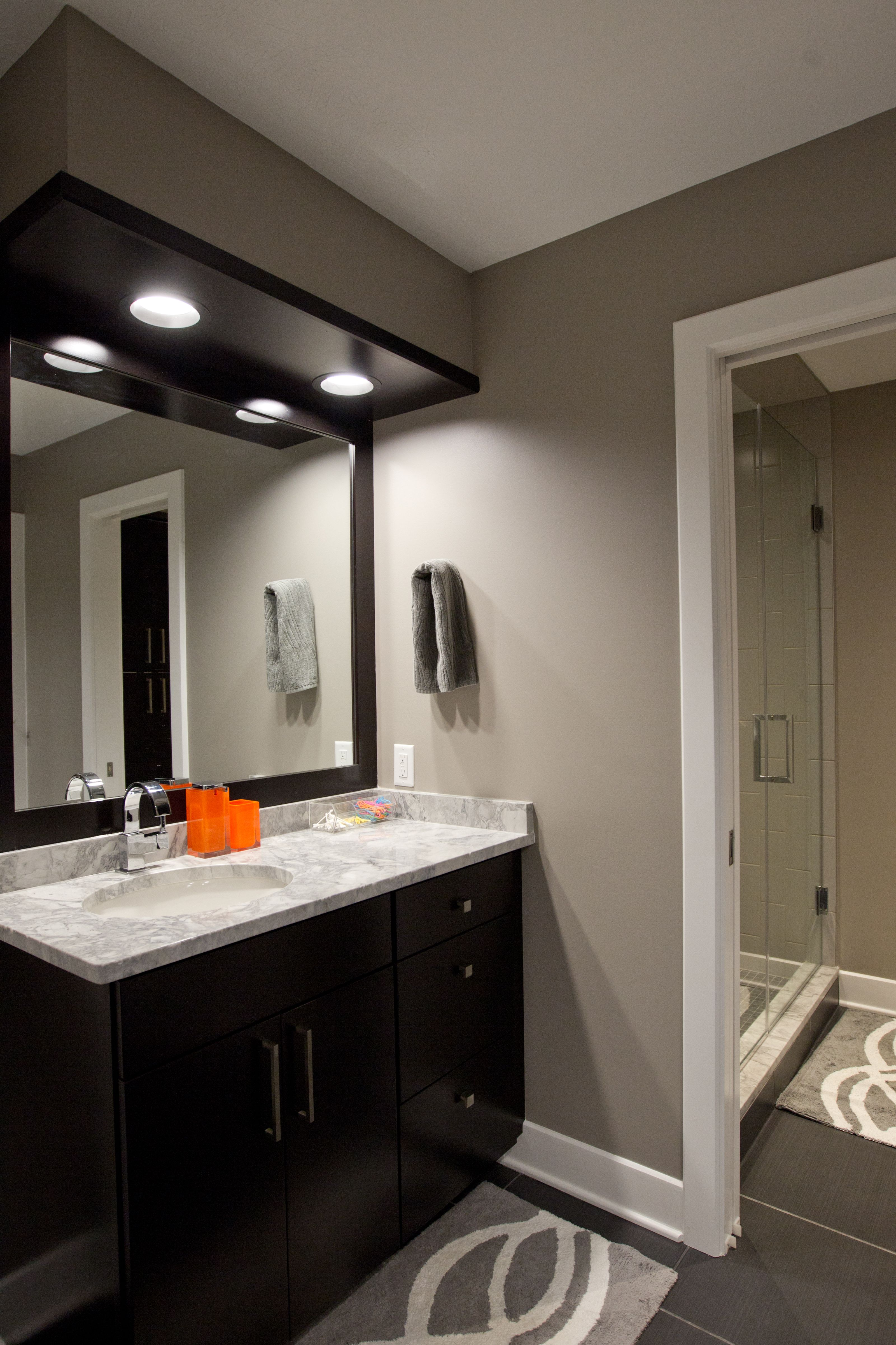 Bathroom Kitchens by Design, Indianapolis. www.mykbdhome