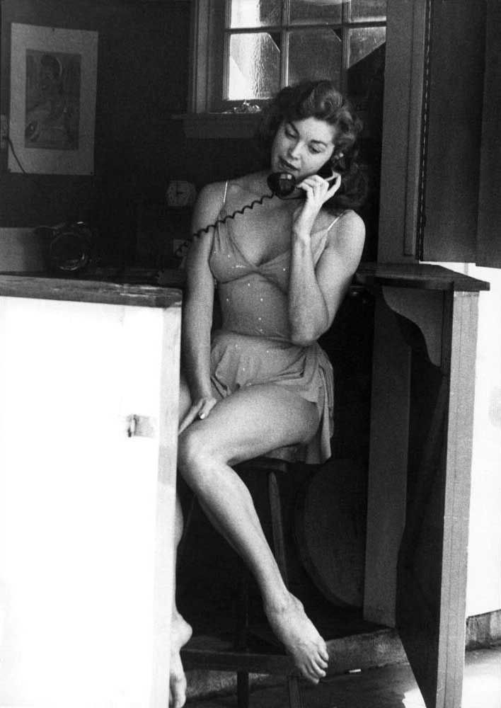 Esther williams naked