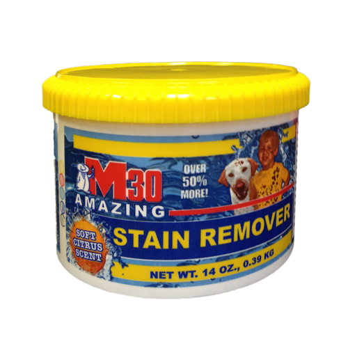 The BEST stain remover in the universe! I once sold used clothes on eBay and used this to rescue thrift store finds. It takes out all kinds of stain better than anything else I've ever found.