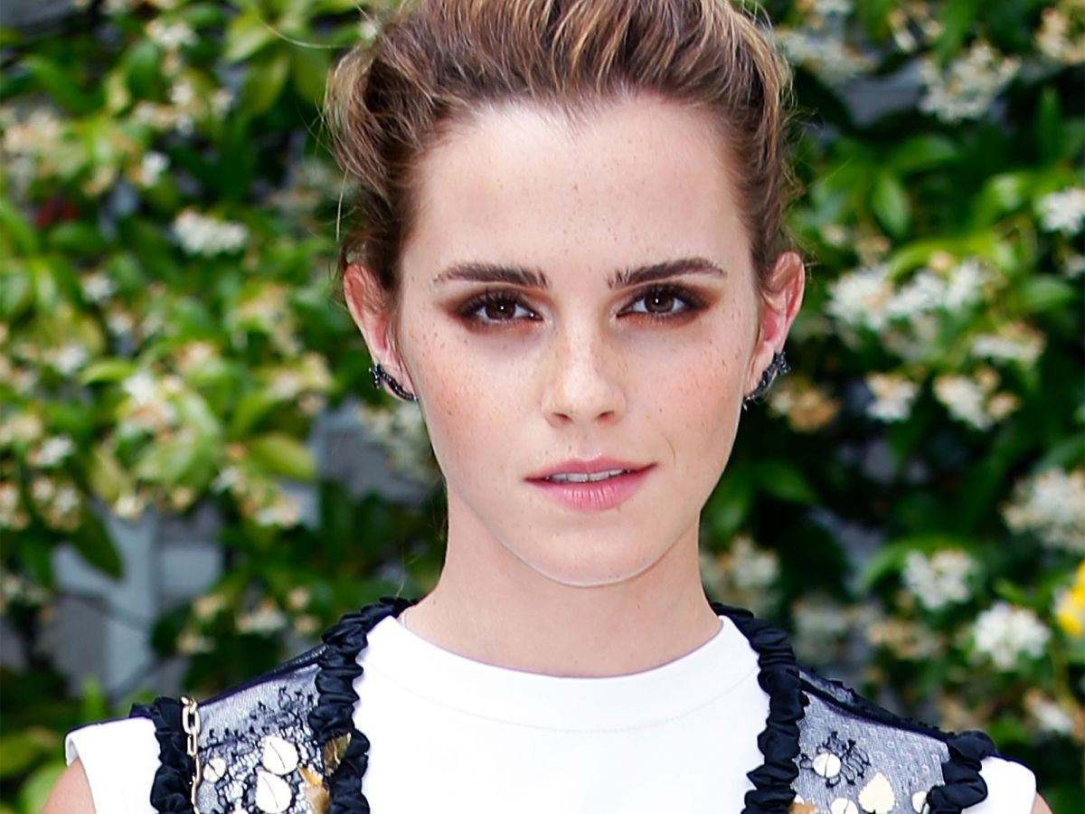Did You Miss This Tiny Detail In Emma Watson\'s Latest Instagram Post ...