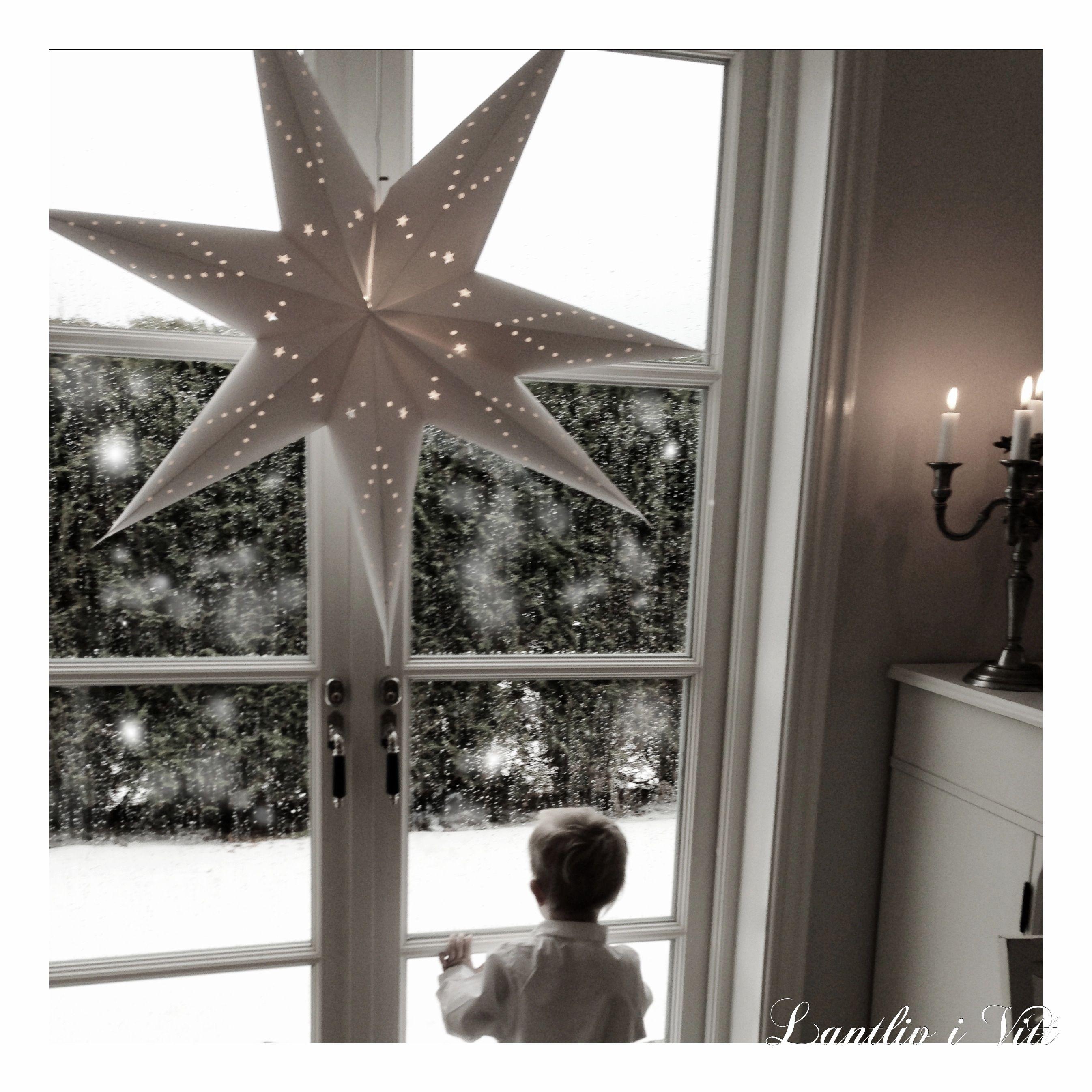 Swedish Christmas Lucia God Jul Lantliv I Vitt