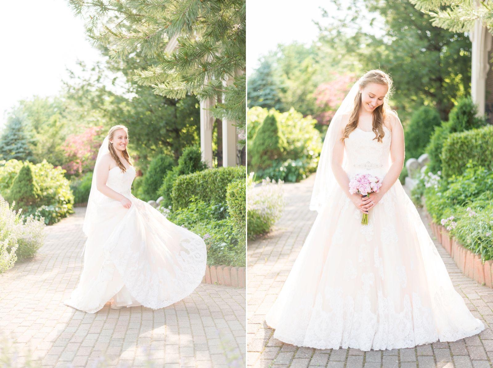 Wedding at Taylor Mansion in Columbus, Ohio Matt & Annie