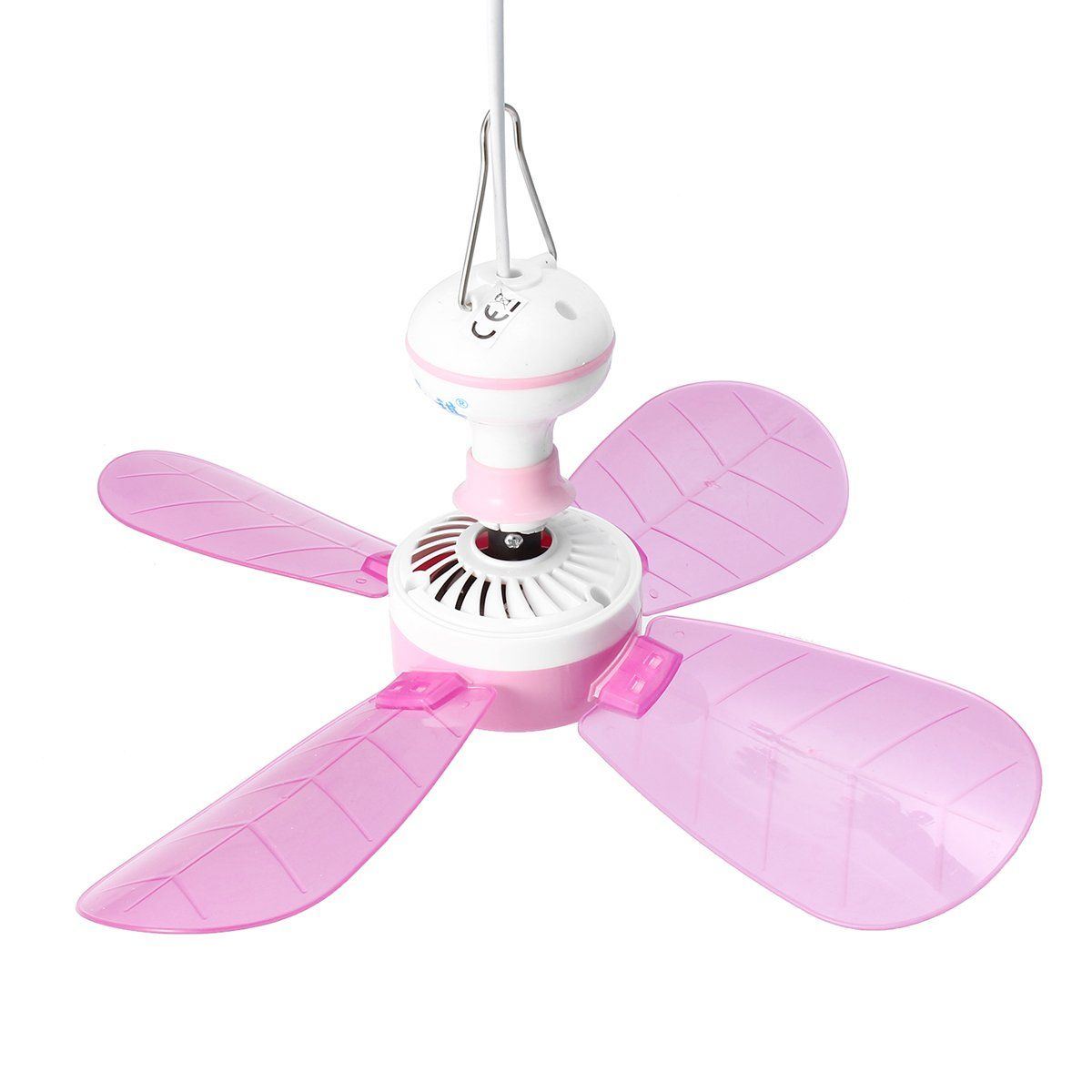 4 Blades Fan Portable Cooler Fan 8w 12v Dc Mini Ceiling Fan Ceiling Fan Fans For Sale Fan