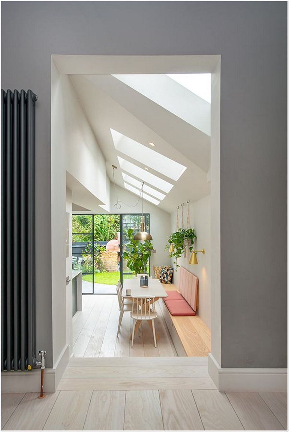 84+ top tips for creating a light filled house extension 7 #houseextensions 84+ top tips for creating a light filled house extension 7 - censiblehome #homedecorideas #houseextension #homedecorcreating