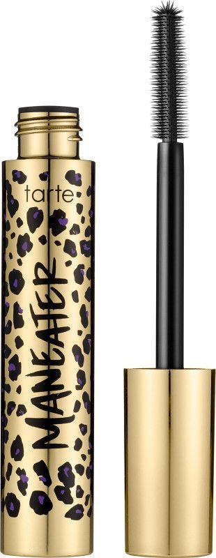 4fa907d9b62 Tarte Maneater Voluptuous Mascara - it lifts lashes at the root, styles and  fans them out to create amped-up fluttery fullness with no flaking or  clumping