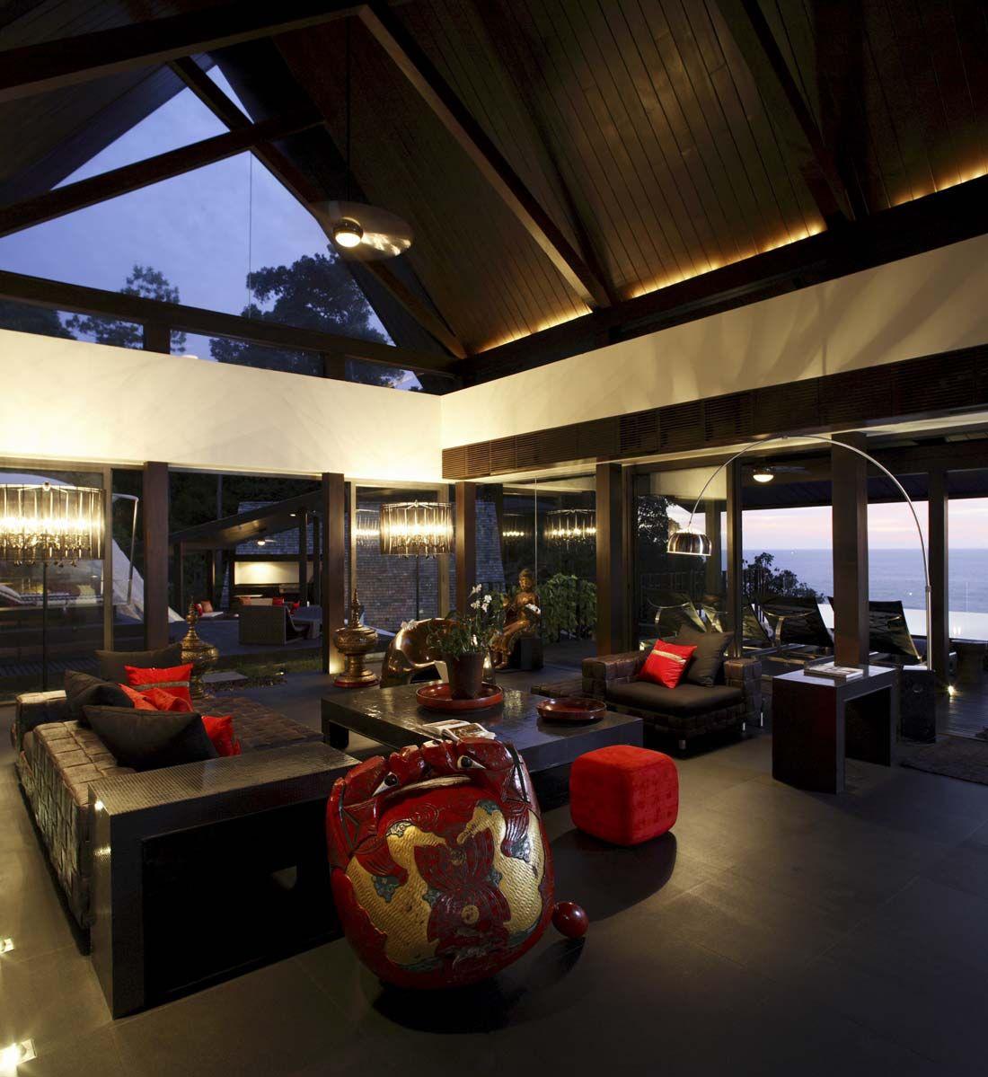 thai architecture elements | ... interior design, architecture ...