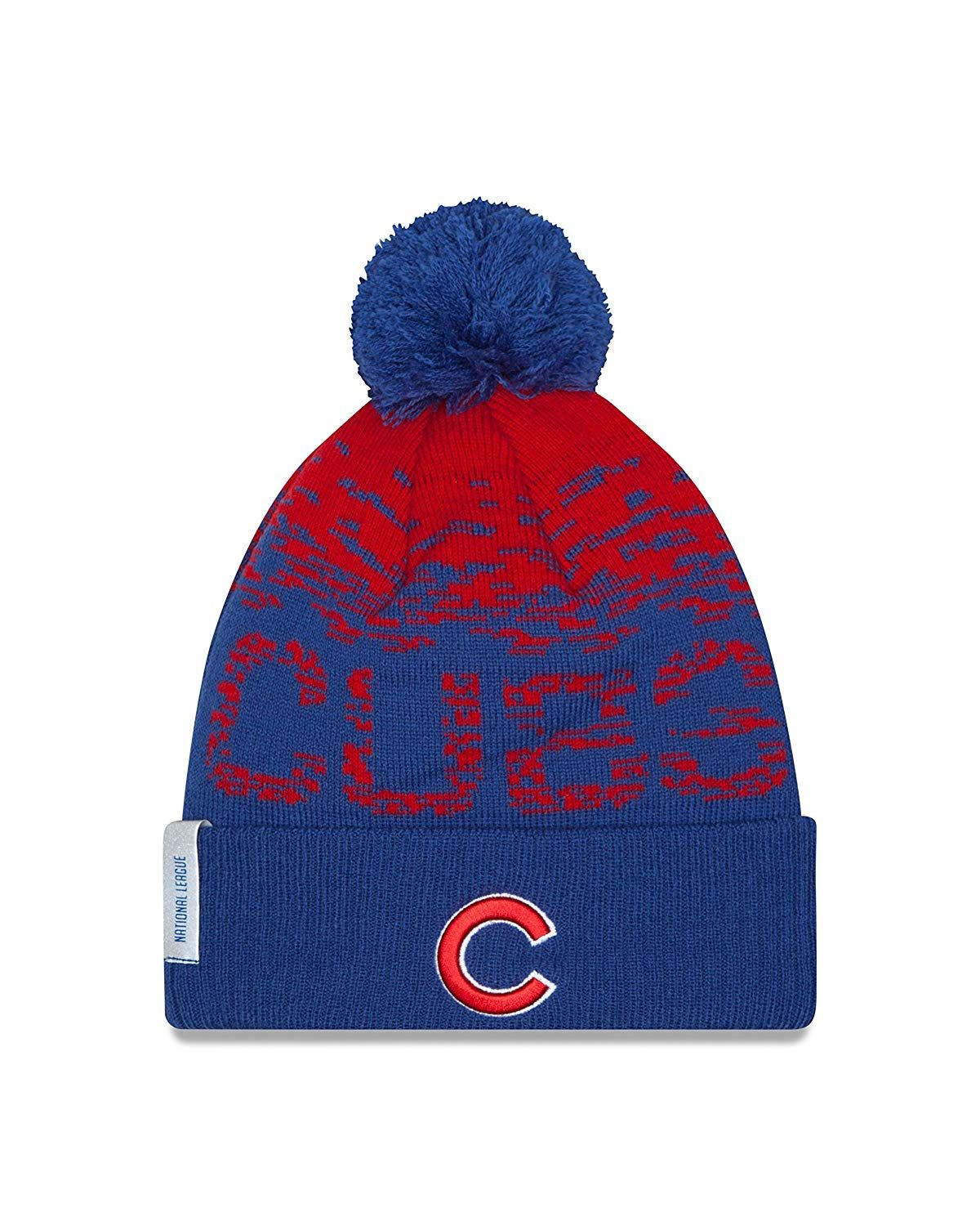 ab273067afa9b8 ... closeout new era mlb unisex mlb on field sport knit beanie 39.99 c5433  828c6