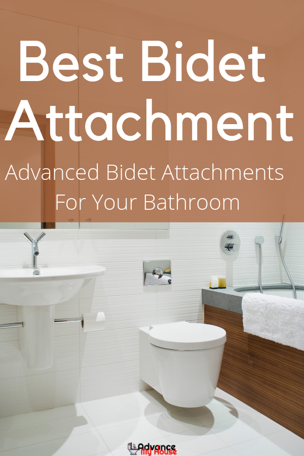 Best Bidet Toilet Seat Attachment For Your Home Bidet Toilet