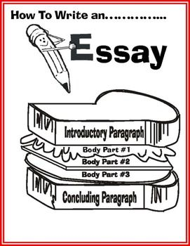 Teaching Expository Writing 3rd 4th 5th Grade Writing