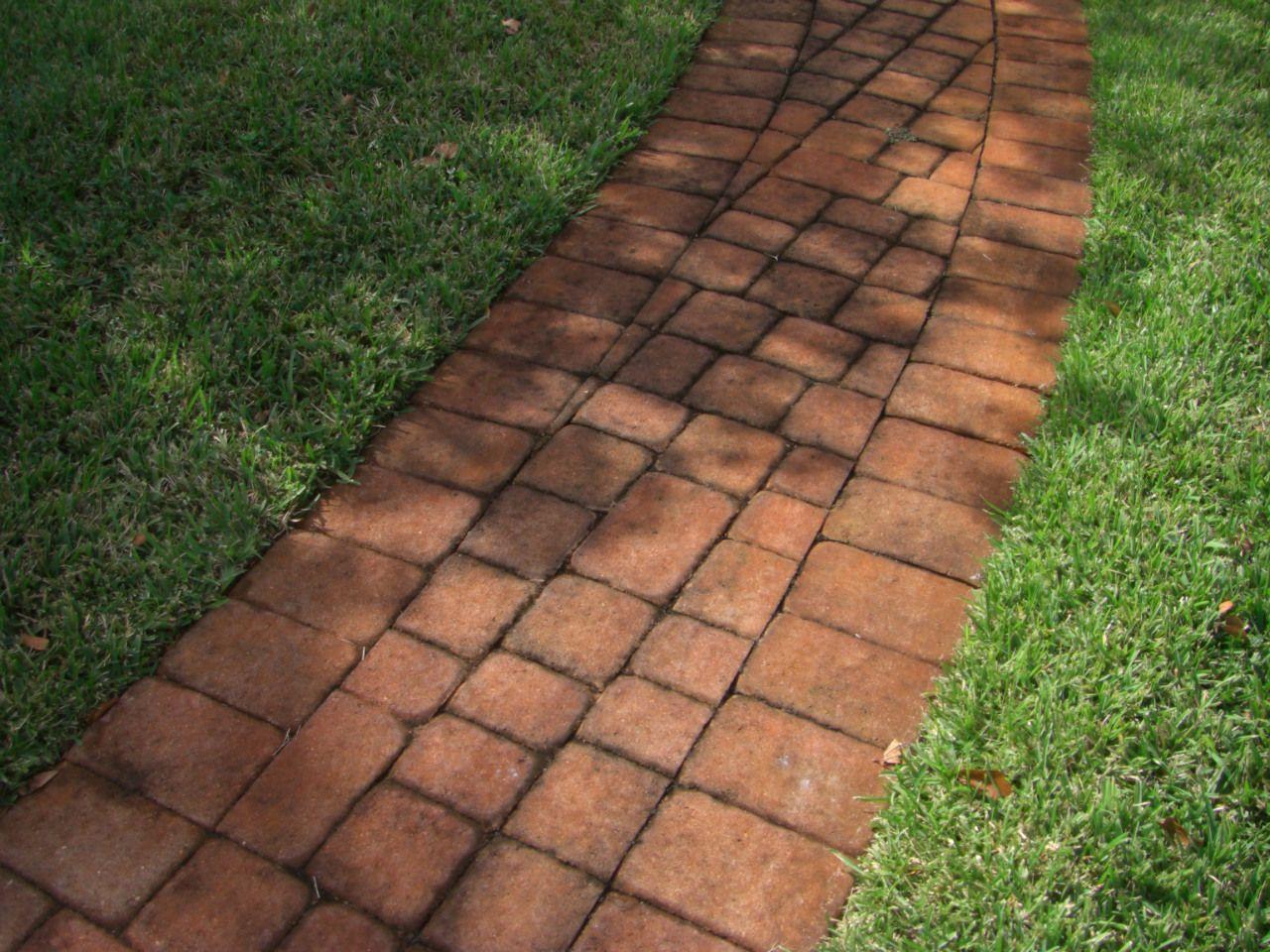 Coloring Brick Pavers Staining Brick Pavers National Sealing Co Brick Pavers Pavers Brick