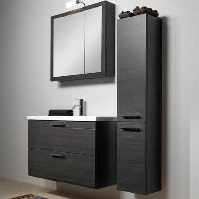gabinete para lavabo - Buscar con Google Diseño para apto