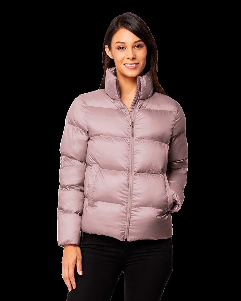 Women S Midweight Cloudfill Puffer Jacket 32 Degrees Outerwear Women Puffer Jackets Women [ 1000 x 800 Pixel ]