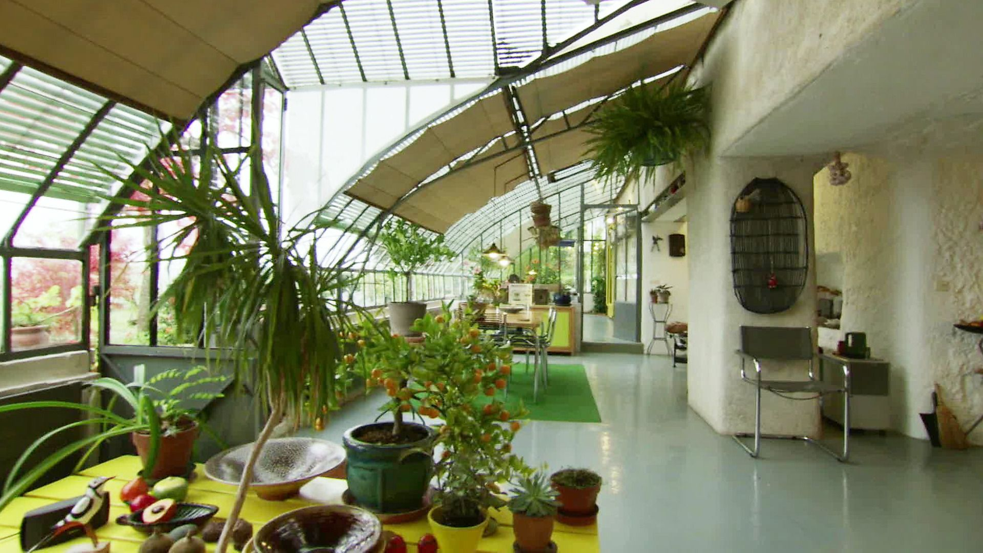 Merveilleux Image Result For Living In A Greenhouse