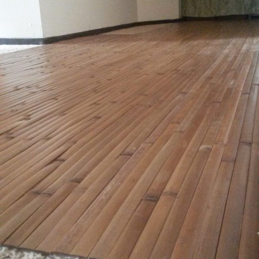 Snap Together Wood Flooring Over Carpet Flooring Temporary
