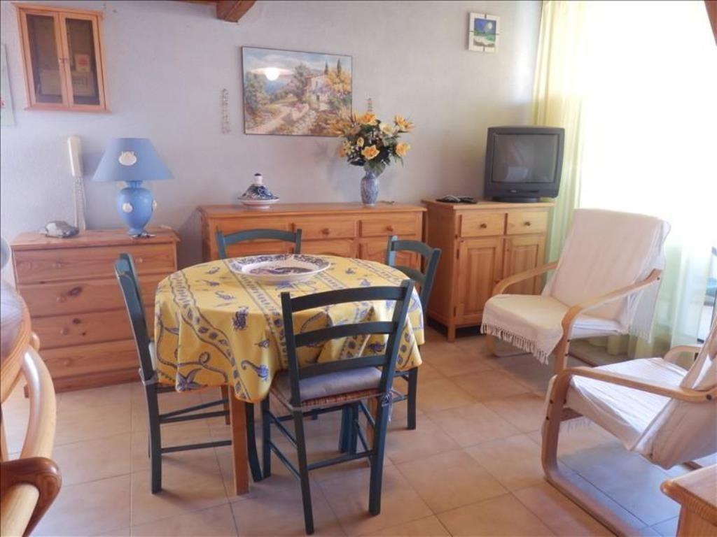 Narbonne Plage T2 Cabine Mezzanine Loggia Ouverte Exceptionnel 1er ...