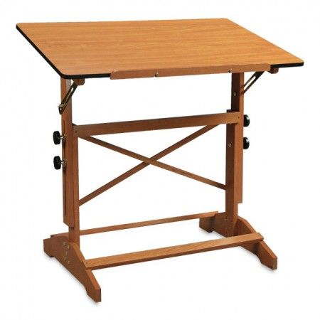 Perfect Table For Aspiring Artists Crafters And Hobbyists
