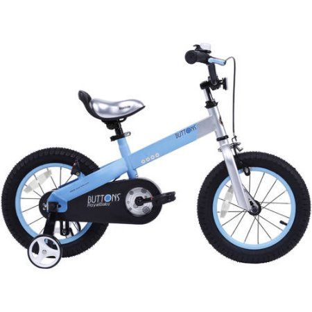 Sports Outdoors Bike With Training Wheels Kids Bicycle Kids Bike