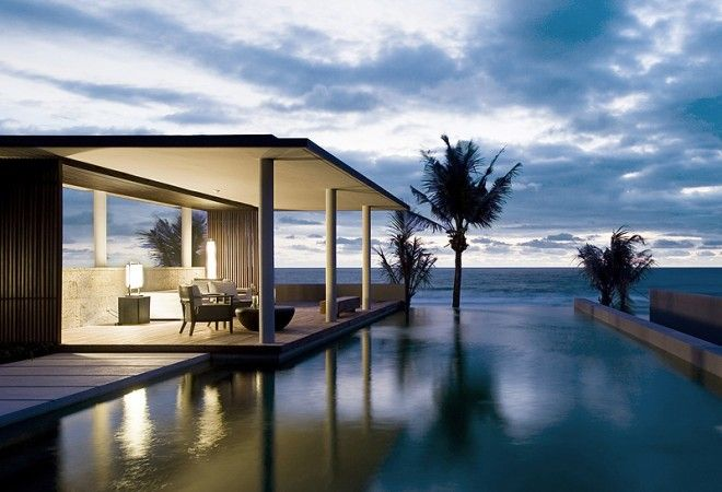 Soori Bali Alila Villas Uluwatu Scda Architects Hotels Resorts