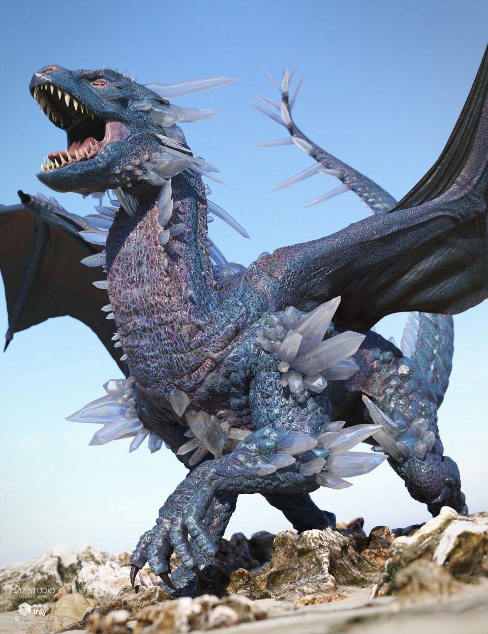 Фото драконов настоящих живых больших