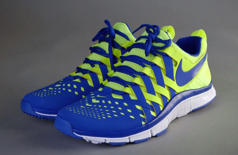Nike FreeTrainer - awesome design