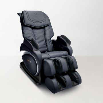 Ogawa Smart Space Massage Chair Black