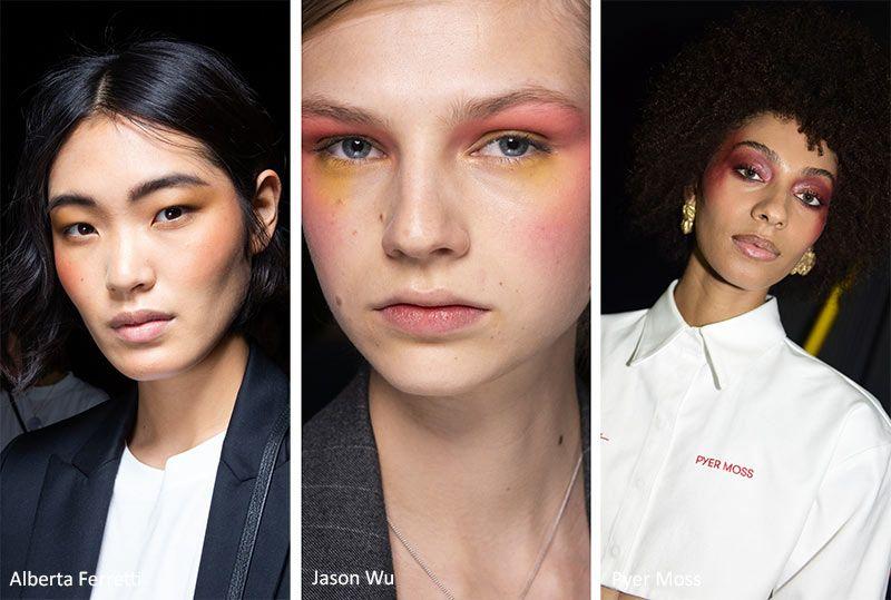 Spring Summer 2020 Makeup Trends Makeup Looks Makeup Trends