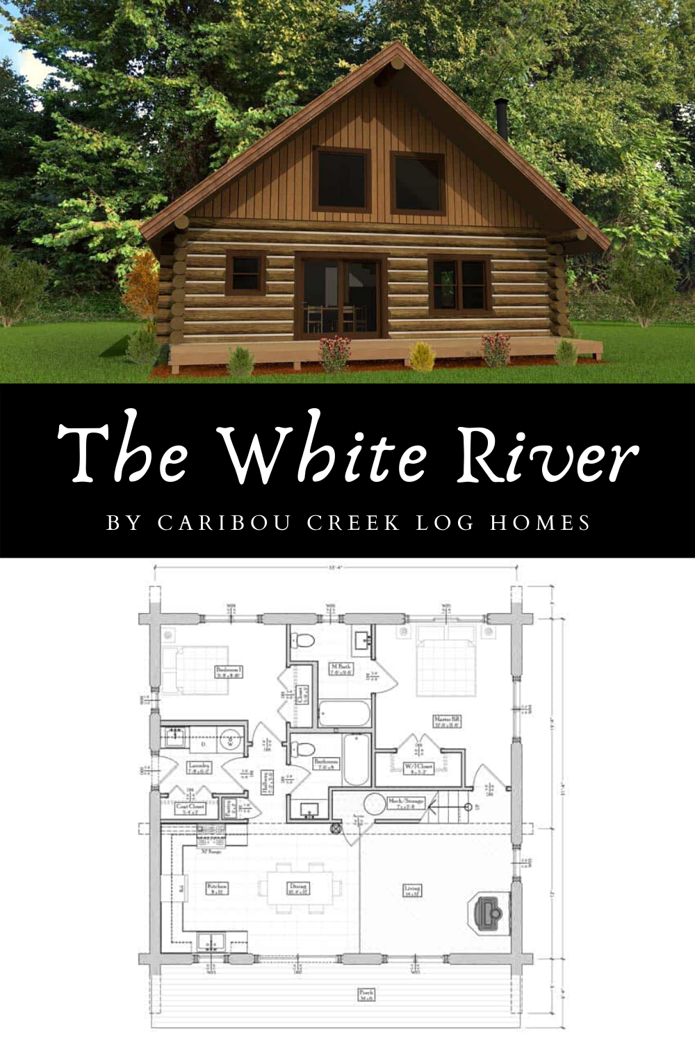 Log Cabin Floor Plan Design For Small Budgets Log Cabin Floor Plans Cabin House Plans Cabin Floor Plans