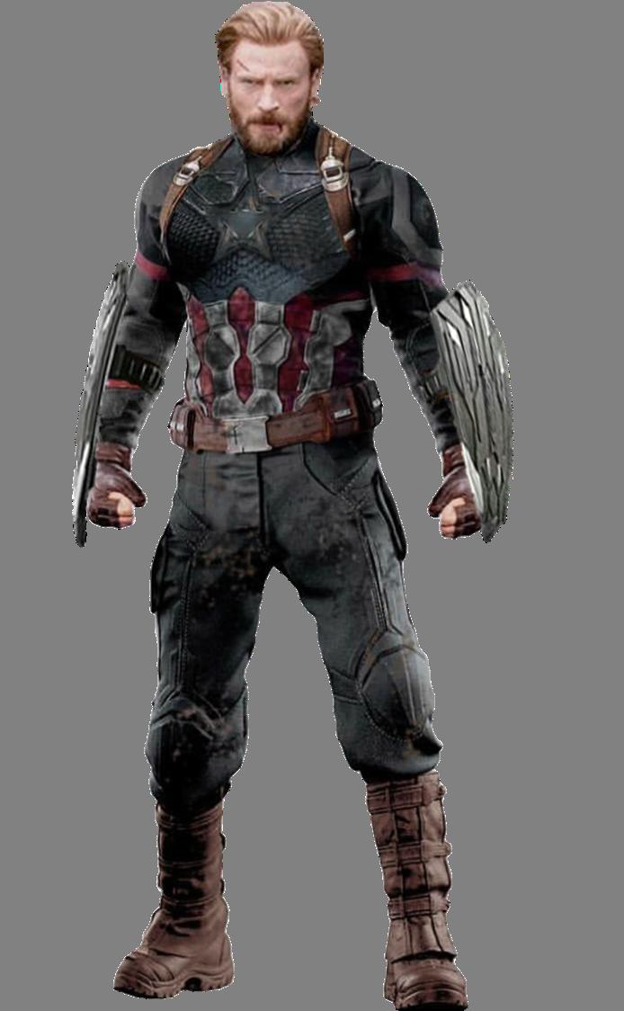 Captain America Avengers Infinity War Png By Https Www Deviantart Com Gasa979 On Devi Captain America Costume Marvel Captain America Captain America Movie