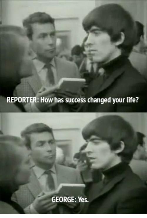 Cheeky Beatles