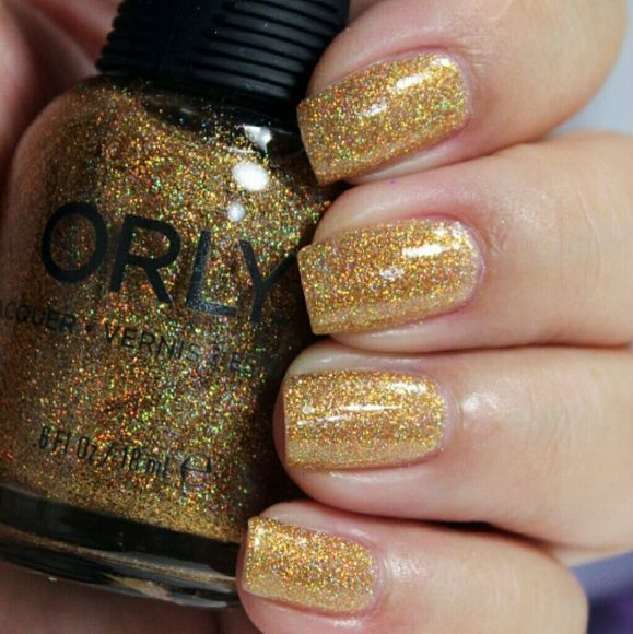 Orly and China Glaze Polish Bundle - PRICE FIRM Orly's Bling and China Glaze's Out Like a Light. Both neither used. PRICE FIRM. Orly Makeup