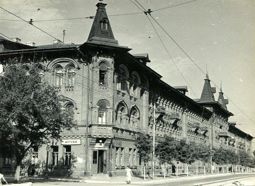 конечно, юбилярам продаю старые фотографии самары советское время