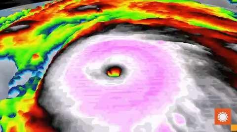 3 D Satellite Of Hurricane Patricia I Have A Dream Speech Satellite Image Mlk Jr