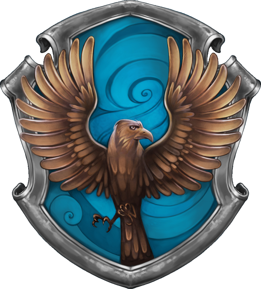 Ravenclaw is one of the four Houses of Hogwarts School of