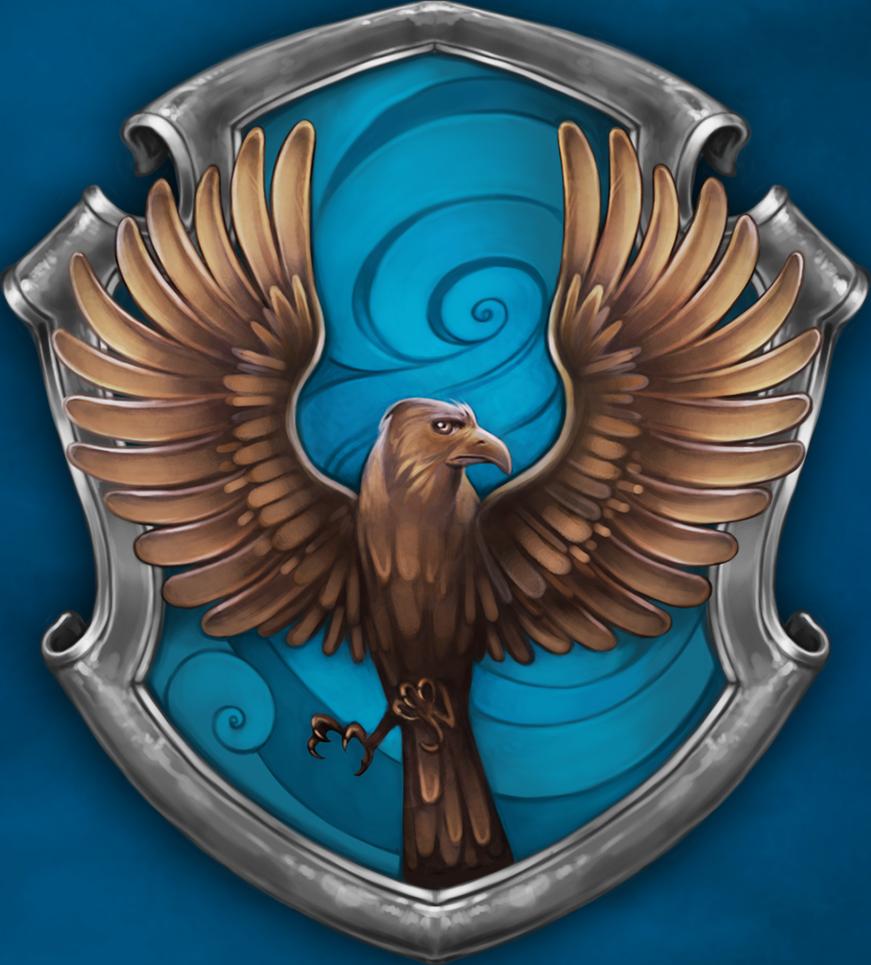 Ravenclaw Eigenschaften