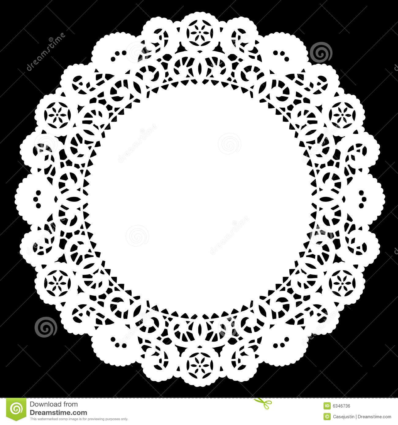 Cake Decorating Clip Art Black And White