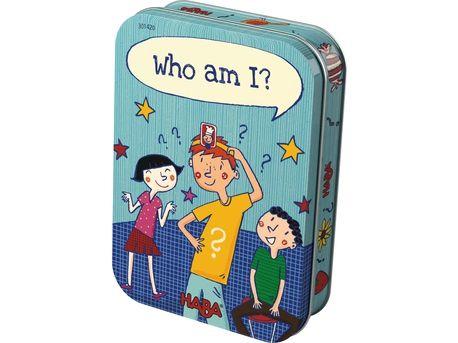 Wer Bin Ich Kinderspiel