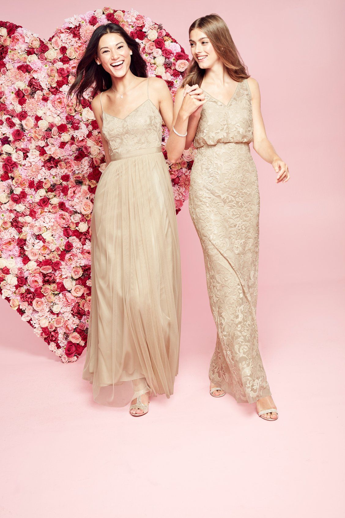 On-trend and affordable bridesmaid dresses that are sure to wow at ...