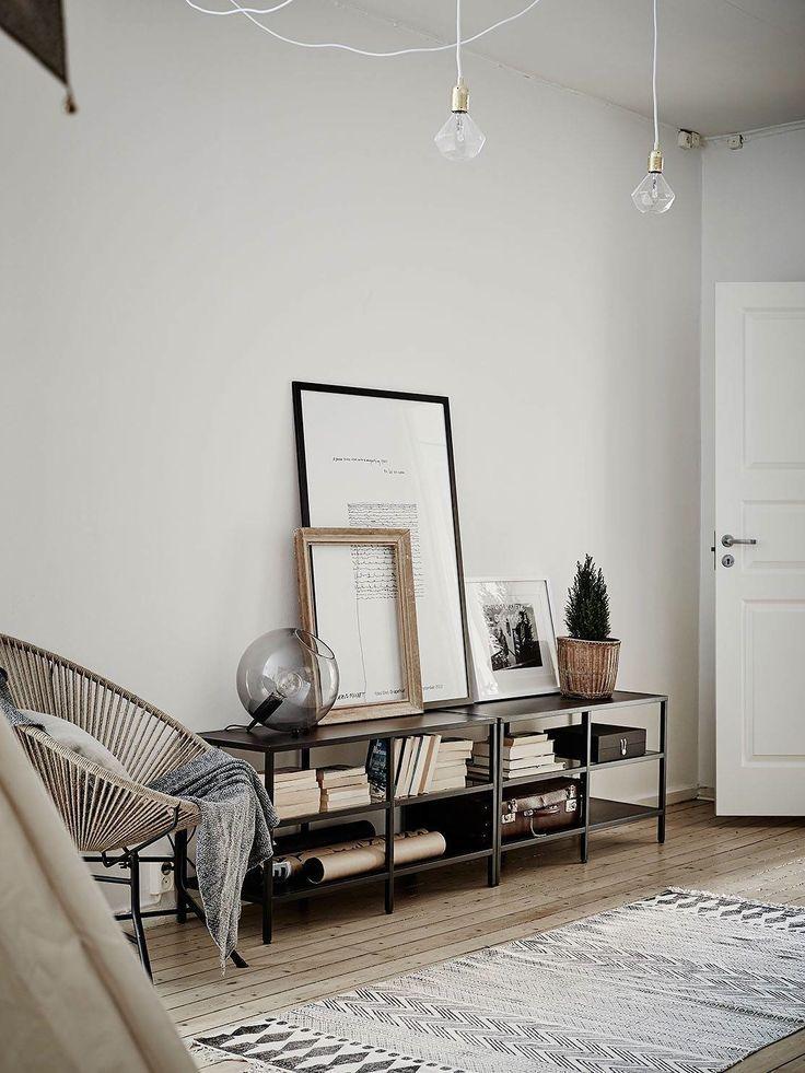 Skandinavien, Einrichtung, interior, wohntrend, Scandinavian Inneneinrichtung, skandinavisch #zuhausediy