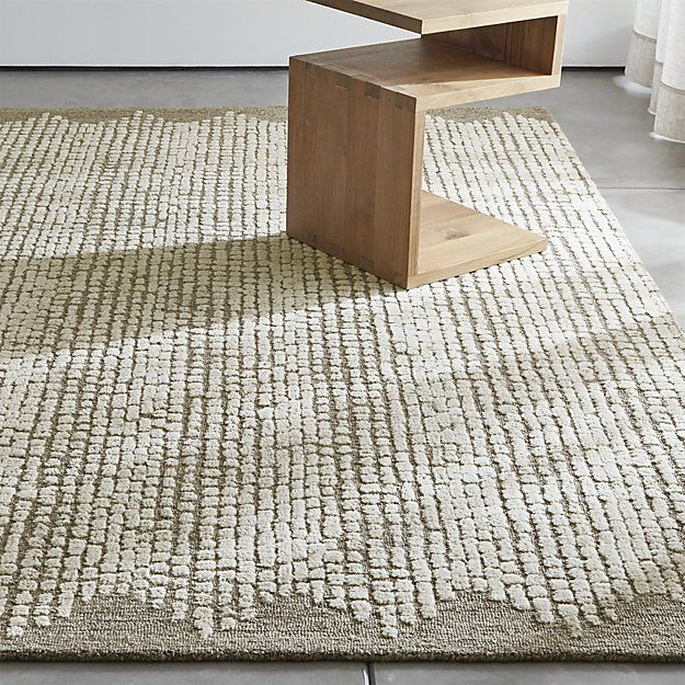 Clea Textured Rug 9 X12 Crate And Barrel Rug Texture Crate And Barrel Rugs Modern Carpets Design