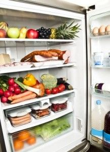 How do I need to grocery shop when clean eating? Read here to learn more!