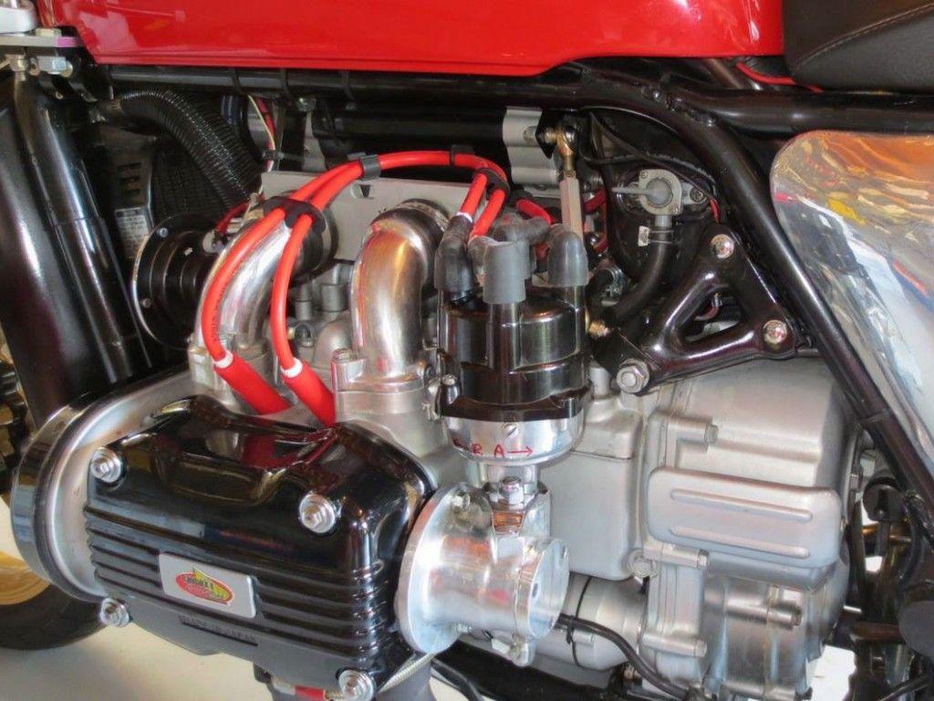 Master Cylinder   Performance parts, Triumph thruxton