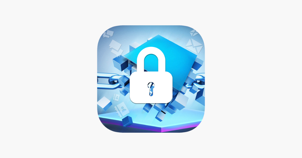 تطبيق Lock App لحفظ صورك وفيديوهاتك وغيرهم في مكان سري وإغلاقهم بباسوورد Nintendo Nintendo Switch Gaming Logos
