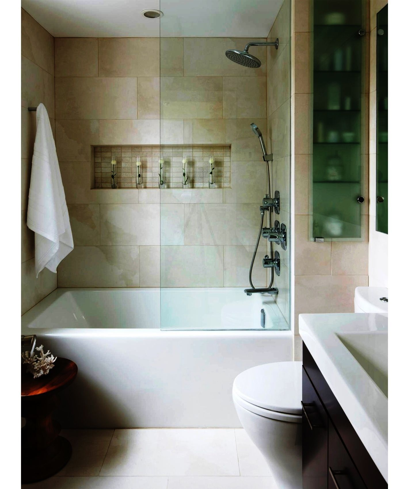 Bathroom Remodeling Ideas   Search Restroom Designs And Also Decorating  Ideas. Discover Motivation For Your Shower Room Remodel, Consisting Of  Colors, ...