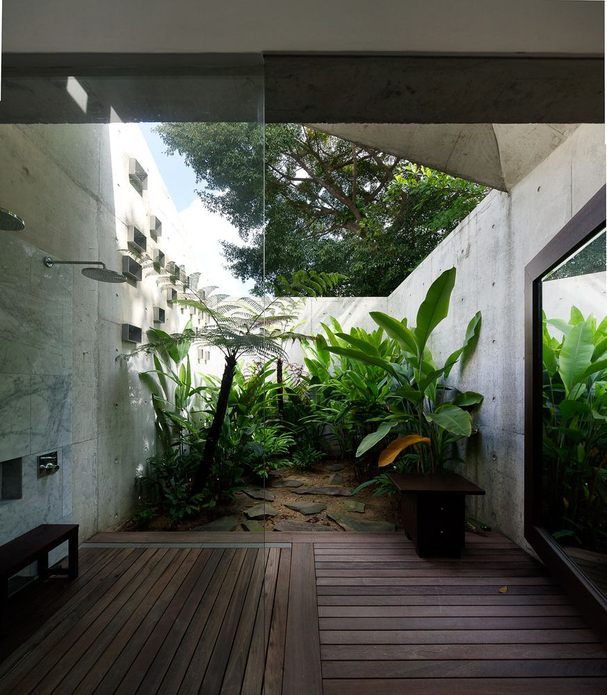 Gallery Of 9 Leedon Park / Ipli Architects - 8