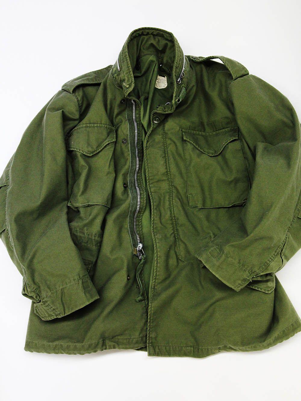Полево яке М-65 M65 Jacket 67e164483