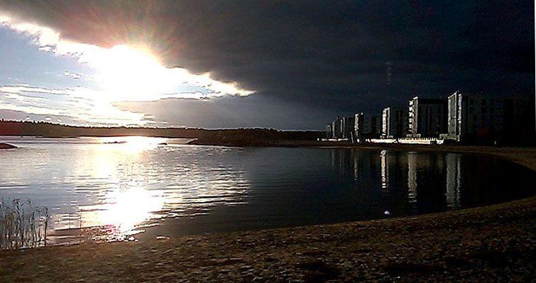 Aurinkolahti, Helsinki Finland   yle.fi
