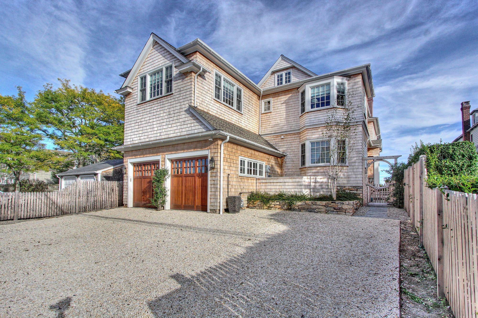 Fairfield Beach House Waterfront Homes Fairfield Beach House Styles