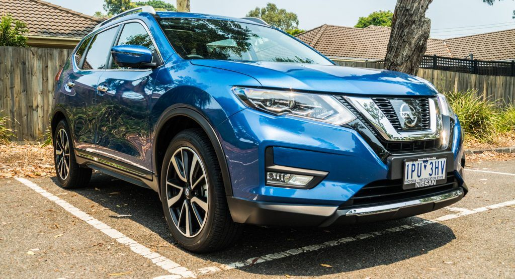 Driven Is The 2019 Nissan X Trail Ti Rogue Still A Top Choice For Compact Suvs In 2020 Living In Car Car Inspiration Subaru Cars