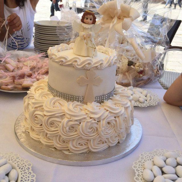 Communion Girl Cake Decorations Communion Cakes Cake