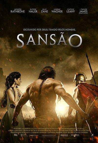 Sansao Filme 2018 Completo Assistir Legendado Hd Em 2020 Filmes